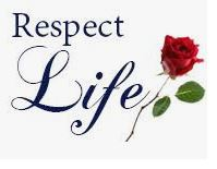 FROM YOUR RESPECT LIFE COMMITTEE