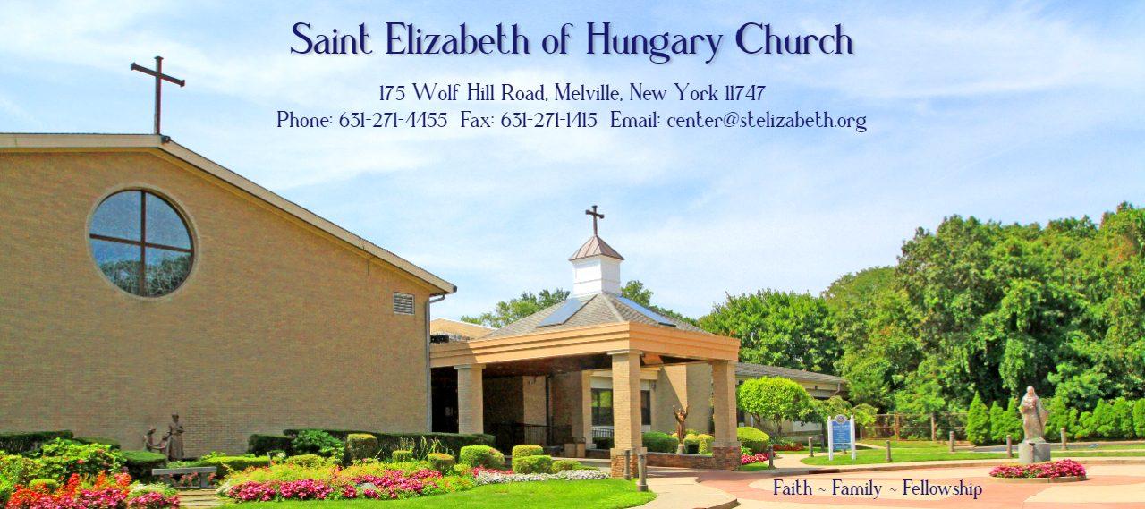St Elizabeth New