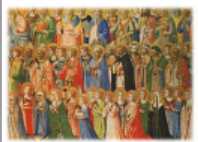 All Saints' Day ~ All Souls' Day