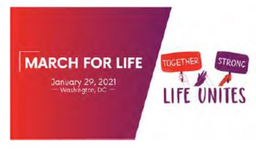 Respect Life, March for Life