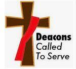 Congratulations Deacon Paul Vastola