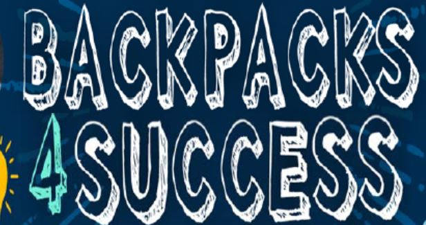 Backpacks for Success
