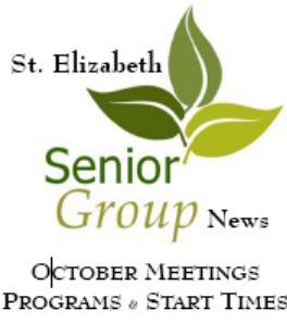 St. Elizabeth Seniors