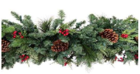 Catholic Daughters Christmas Greenery Sale