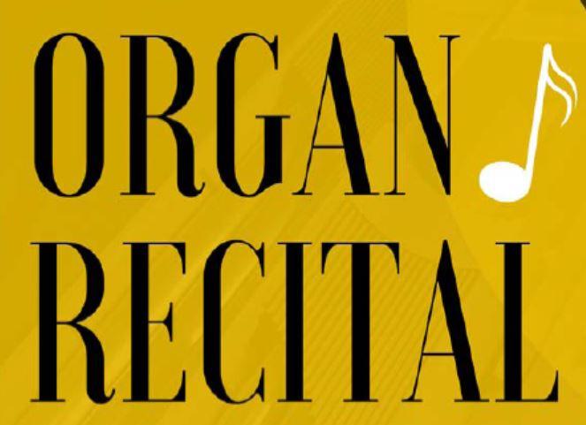 St Elizabeth Organ Recital