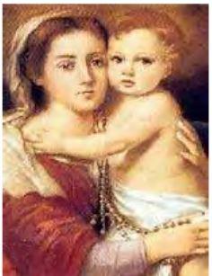 St Elizabeth Rosary Socety